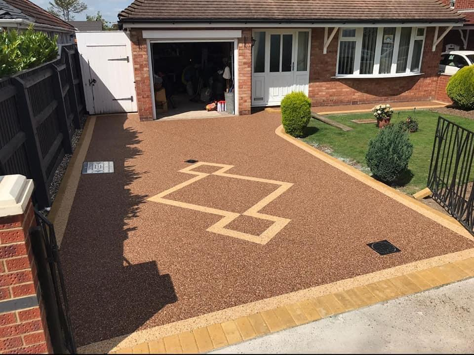 Driveways & Paving Services in Kidderminster