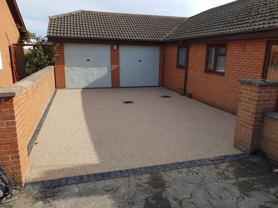 Driveways & Paving Services in Redditch