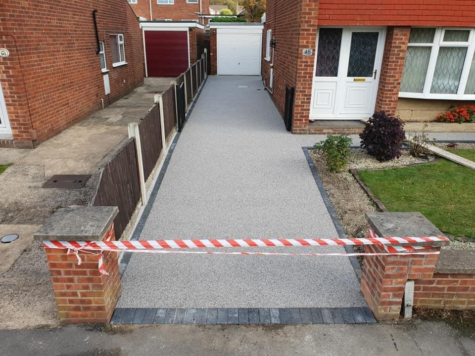 Driveways & Paving Services in Upton upon Severn