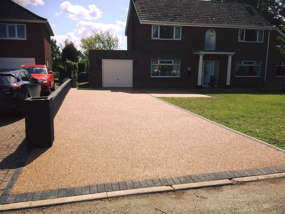 Driveways & Paving Services in Great Malvern
