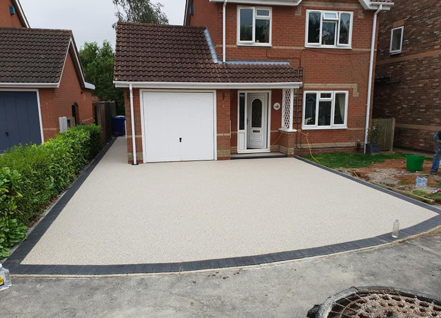 Driveways & Paving Services in Worcester