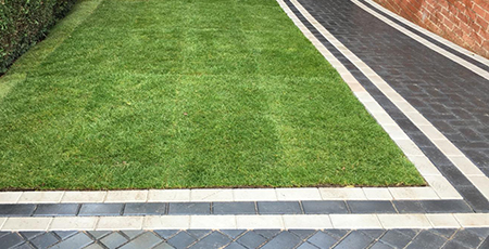 Landscaping in Upton upon Severn